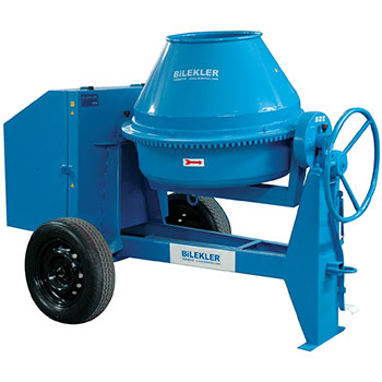 350 litre betoniyer