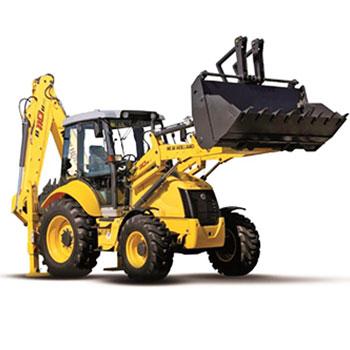 b110b iş makinesi